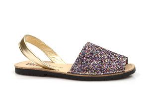 Buty damskie sandały gladiatorki Verano 275