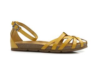 Buty damskie sandały gladiatorki Yokono Villa 011