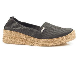 Buty damskie półbuty wsuwane Lemar 10125