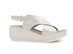 Buty damskie sandały na platformie Dolce Pietro 4014