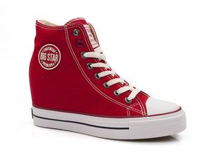 Buty damskie trampki sneakersy Big Star U274901/ U274905