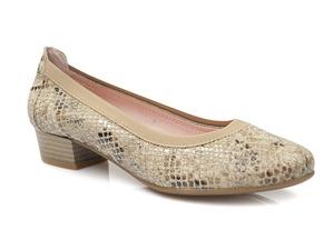 Buty damskie czółenka Verano 95