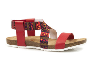 Buty damskie sandały Verano 17324