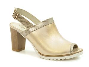 Buty damskie sandały Dolce Pietro 1021