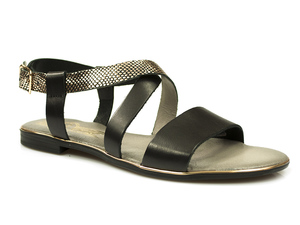 Buty damskie sandały Lemar 40033