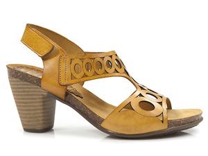 Buty damskie sandały Verano 8128