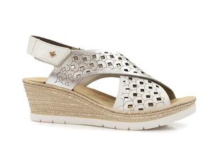 Buty damskie sandały Rieker 61946