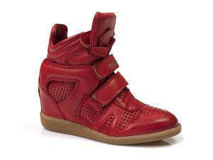 Buty damskie sneakersy Carinii 3400 M