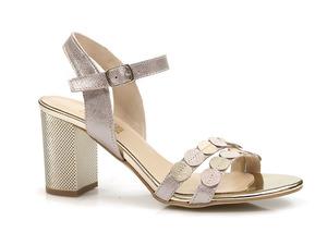 Buty damskie sandały GAMIS 3658