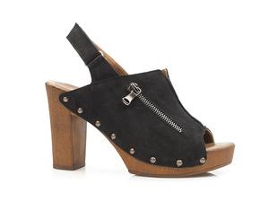 Buty damskie sandały Lemar 40173