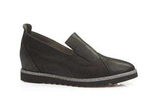 Buty damskie półbuty na koturnie Venezia 001098719K