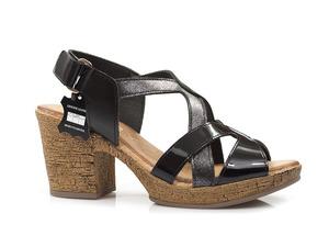 Buty damskie sandały Verano 7052