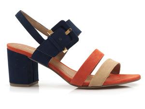Buty damskie komfortowe sandały Marco Tozzi 28323-26