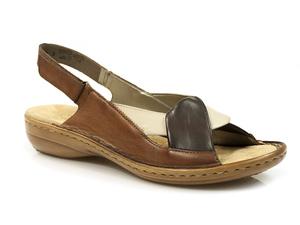 Buty damskie sandały Rieker 60832