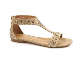 Buty damskie sandały Badura 4886-69