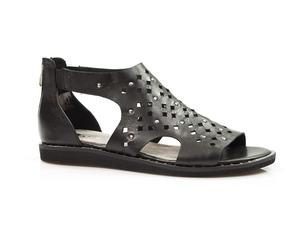 Buty damskie sandały nessi 19562