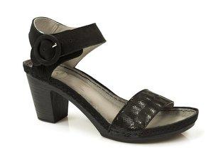 Buty damskie sandały Lemar 50011