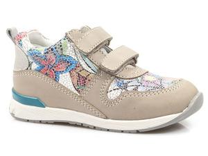 Buty damskie półbuty  dziewczęce Mido Noster 256