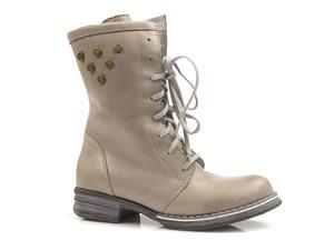 Buty damskie kozaczki dziewczęce Mido Noster 488