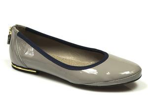 Buty damskie czółenka balerinki Lemar 304