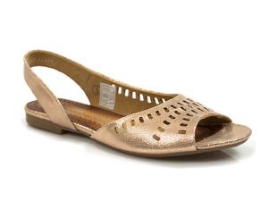 Buty damskie sandały Maciejka 03052
