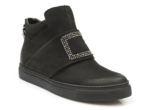Buty damskie sneakersy Carinii b3843