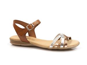 Buty damskie sandały Verano 2611