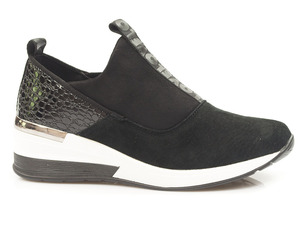 Buty damskie półbuty sneakersy Filippo DP1689