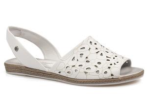 Buty damskie sandały Lemar 40128
