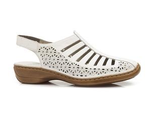 Buty damskie sandały Rieker 41355-80