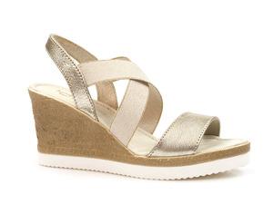 Buty damskie sandały Dolce Pietro 2034