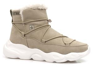 Buty damskie śniegowce Big Star II274263