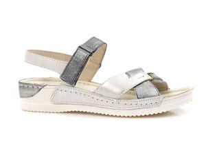 Buty damskie sandały Dolce Pietro 2019