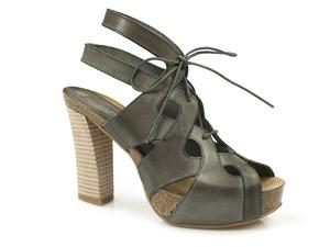 Buty damskie sandały Ana Roman 17343