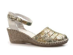 Buty damskie sandały Venezia 8103-18550