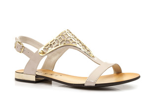 Buty damskie sandały Nessi 17185