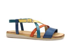 Buty damskie sandały Verano 6088