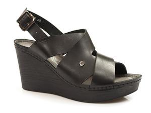 Buty damskie sandały Lemar 50069