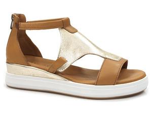 Buty damskie sandały rzymki Venezia 1601701
