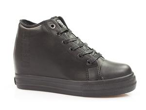Buty damskie trampki sneakersy Big Star EE274127