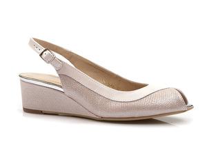 Buty damskie sandały Gamis 3646