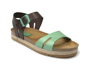Buty damskie sandały Yokono JAVA-001