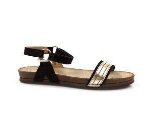 Buty damskie sandały maciejka 03607