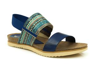 Buty damskie sandały Ana Roman 17300