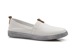 Buty damskie półbuty wsuwane lordsy Venezia 0226200117/0226200118Y