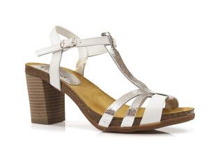 Buty damskie sandały Verano 2857