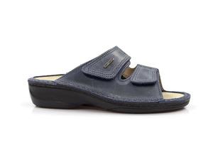 Buty damskie obuwie zdrowotne klapki OrtoMed 3701
