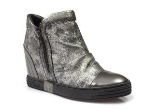 Buty damskie sneakersy Carinii 3517