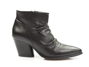 Buty damskie botki kowbojki Lemar 60255
