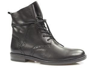 Buty damskie botki trzewiki Marco Tozzi 25133-35